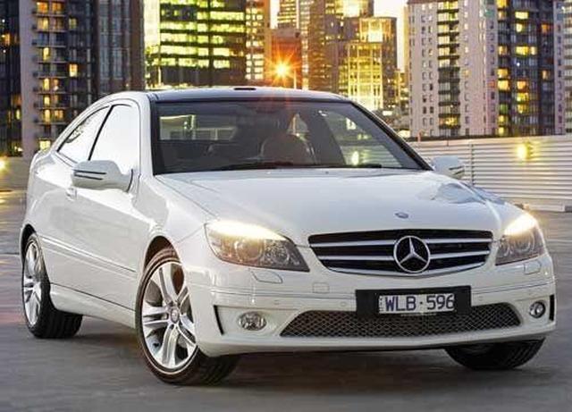 Clc makes benz entry target for Mercedes benz target market