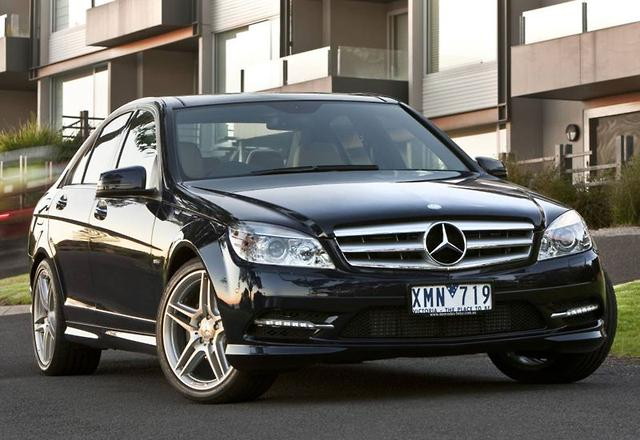 Mercedes benz c200 cgi c250 cgi for Mercedes benz c250 performance upgrades