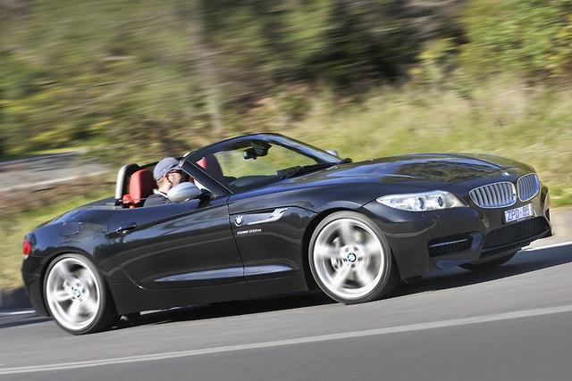 Bmw Z4 2013 Launch Review Motoring Com Au