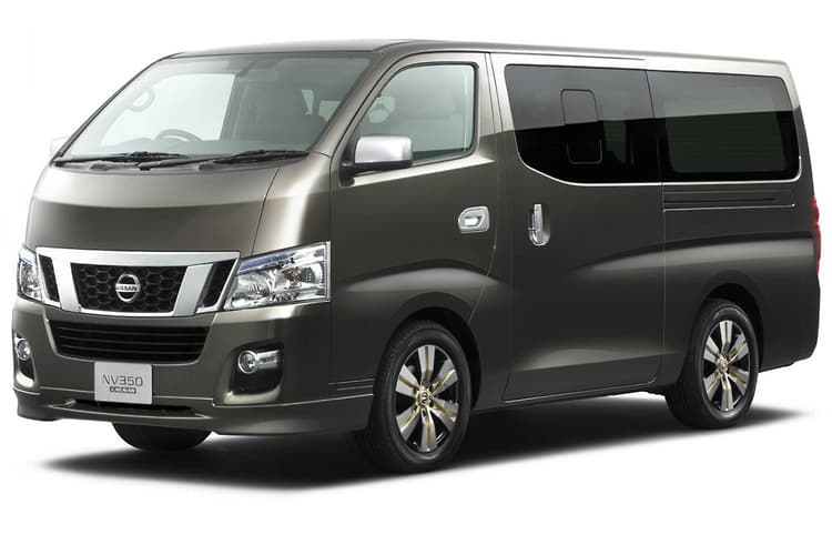 Passenger Vans For Sale >> Nissan backflips on Oz van plans - motoring.com.au