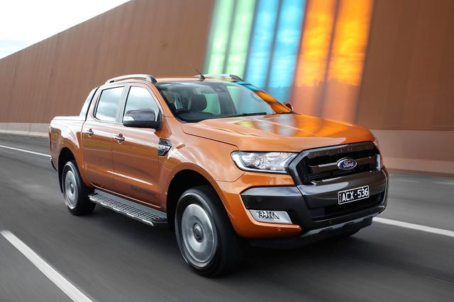 ford ranger 2015 review