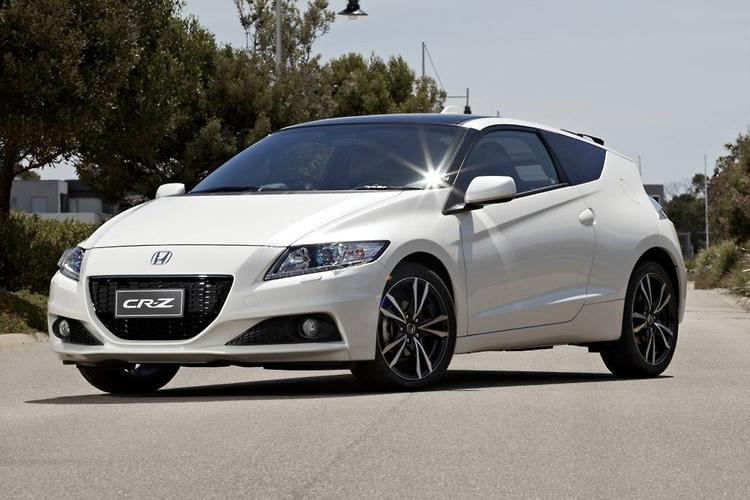 honda cr z 2013 road test. Black Bedroom Furniture Sets. Home Design Ideas