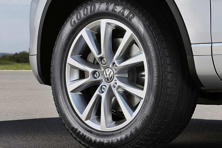 tyres goodyear rolls out quiet suv tyre. Black Bedroom Furniture Sets. Home Design Ideas
