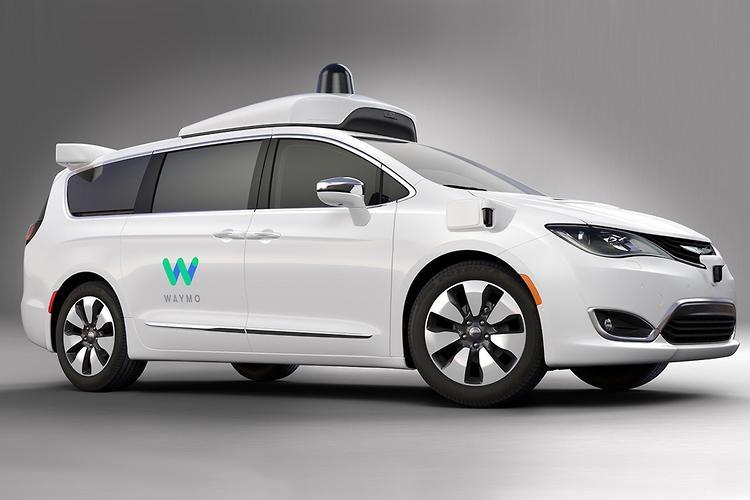 Fiat Chrysler joins BMW-Intel autonomous auto tech alliance
