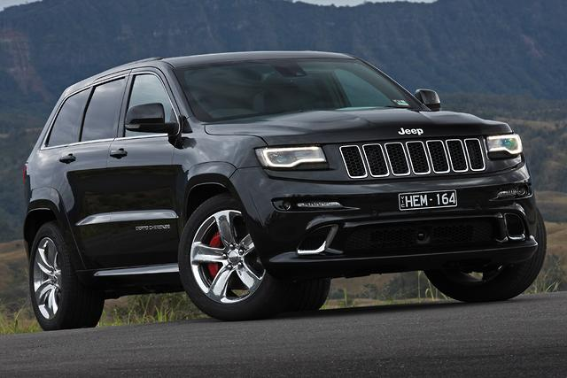 jeep recalls grand cherokee to fix recall. Black Bedroom Furniture Sets. Home Design Ideas