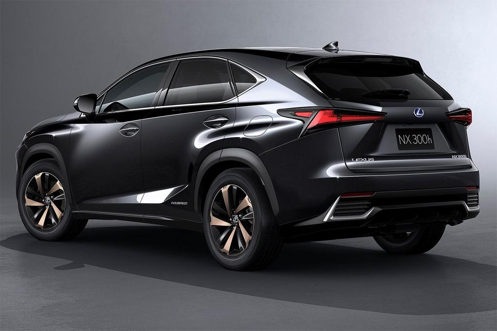 Lexus Nx Turbo Best Upcoming New Cars 2019 2020