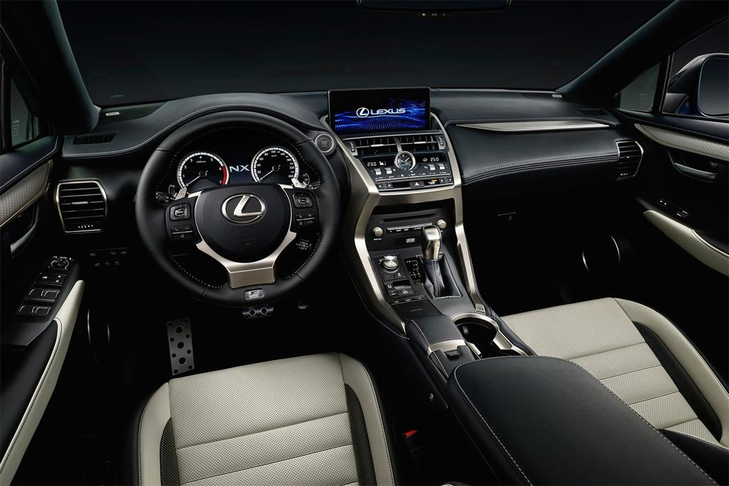 2018 lexus suv. simple suv u201citu0027s represented a huge opportunity for lexus in australia and played  big part our sales momentum growth nx is the entry model to suv lineup  in 2018 lexus suv