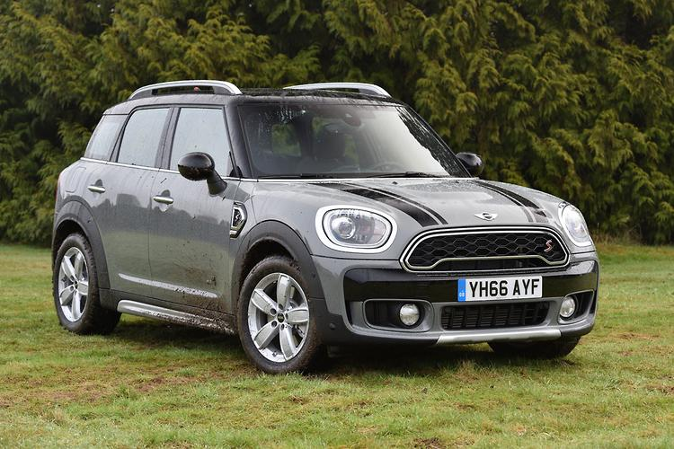 big price hike for mini countryman. Black Bedroom Furniture Sets. Home Design Ideas