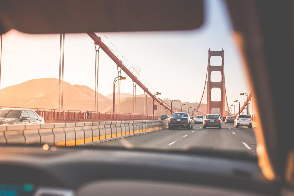 Tips for Aussie drivers visiting the USA - motoring.com.au