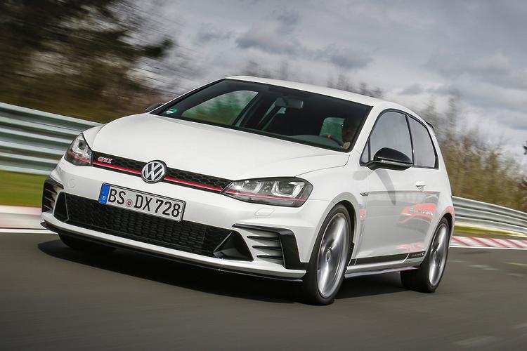 Volkswagen Golf Gti 40 Years Edition 2016 Review